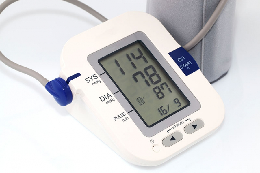 Prehypertension – what it is and what to do about it