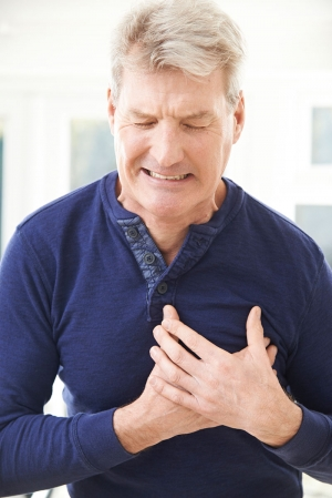 What is Unstable Angina?